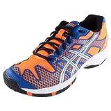 ASICS GEL Solution Speed GS Tennis Shoe (Little Kid/Big Kid)