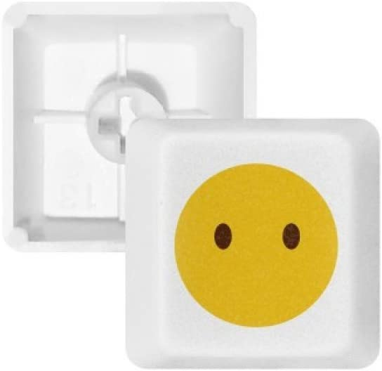 OFFbb los Ojos Amarillos Lindos de Chat en línea Emoji pbt ...