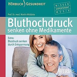 Bluthochdruck Hörbuch