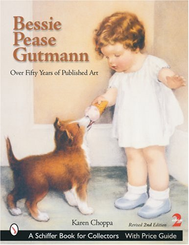 Download Bessie Pease Gutmann: Over Fifty Years of Published Art (Schiffer Book for Collectors) pdf