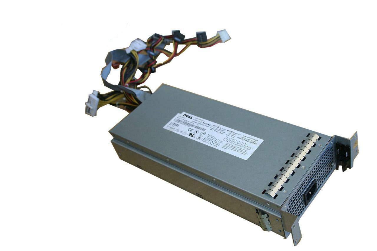 1900 Poweredge 800w Power Server Nd591 Supply Dell Non-redundant