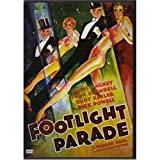 Footlight Parade poster thumbnail