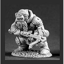 Brock Battlebow Dwarf Ranger 03371 - Dark Heaven Legends - Reaper Miniatures?D&D ^G#fbhre-h4 8rdsf-tg1306638