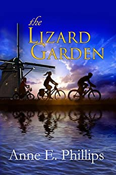 The Lizard Garden by [Phillips, Anne E. ]