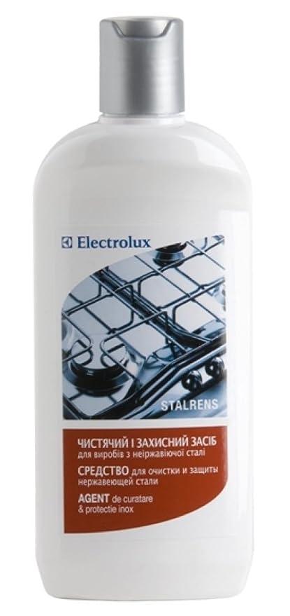 ELECTROLUX STALRENS Electrolux Care & Maintenance 9029792653 ...
