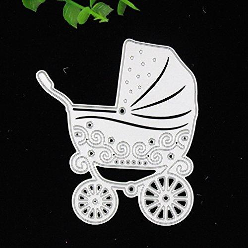Baby In A Stroller Shot - 8