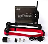 Dogwidgets-DW-1-Rechargeable-Electronic-E-Collar-Safe-Pet-Dog-Training-Collars-for-2-dogs-with-Remote-With-Individual-Vibration-for-Each-Dog-Small-Medium-and-Large-Dog-Shock-Collars-For-Two-Dogs