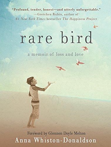 Download Rare Bird: A Memoir of Loss and Love pdf epub