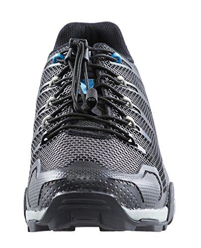 Zapatillas Shimano SH-MT44L negro para hombre 2015 Negro