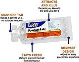 Terro T300B Liquid Ant Bait Ant Killer, 50 Bait