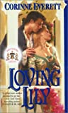 img - for Loving Lily (Daughters of Liberty (Zebra)) book / textbook / text book