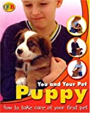 Puppy, Jean Coppendale, 1595660518