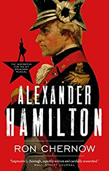 Alexander Hamilton (Great Lives) by [Chernow, Ron]