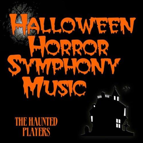 Halloween Horror Symphony Music (Halloween Symphony Song)