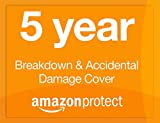 Amazon Protect 5 year Breakdown & Accidental Damage Cover for Office Equipment from £50 to £59.99