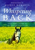 Whispering Back, Nicole Golding and Adam Goodfellow, 0091882729