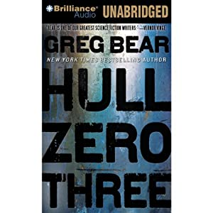 Hull Zero Three Hörbuch