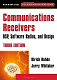 img - for Communications Receivers: DPS, Software Radios, and Design, 3rd Edition by Ulrich Rohde (2000-12-06) book / textbook / text book
