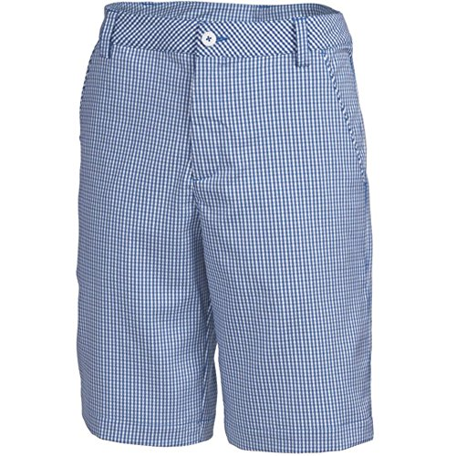 PLAID TECH SHORT 56832204 32