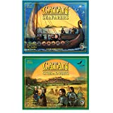 Settlers of Catan Bundle: Seafarers Plus Cities Expansion