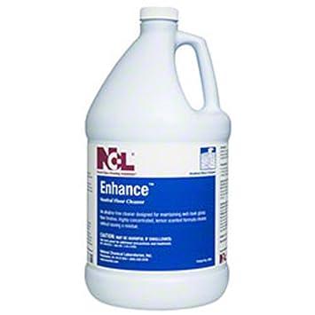 NCL® Enhance Neutral Floor Cleaner   Gal.