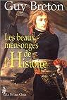 Les beaux mensonges de l histoire par Breton