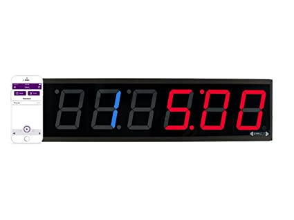 Amazon flex timer home edition sports outdoors