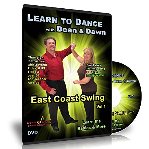 East Coast Swing vol Lessons product image