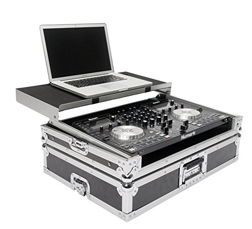 - Magma DJ Controller Workstation NV - Numark NV Road Case