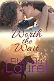 Worth the Wait (The Blake Boys Book 16)