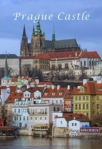 Prague Castle - Prague Castle: Detailed Tourist Guide