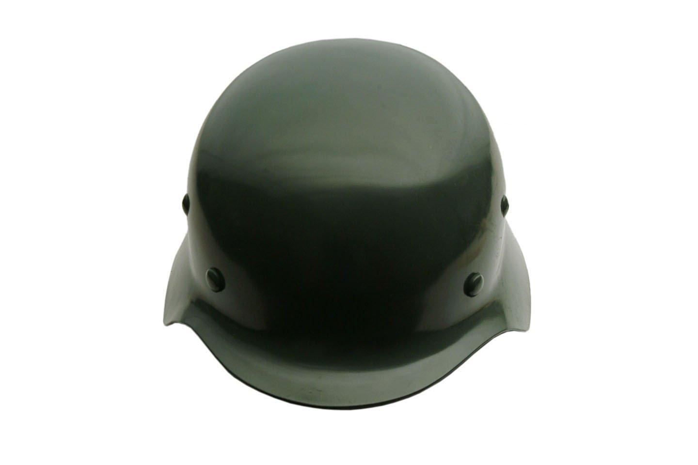 Szco Supplies German m35スチールヘルメット B0735HVZ2P