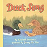 Duck Song, Kenneth Grahame, 0694011630