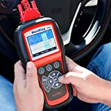 Autel MaxiDiag MD805 (Autel MD802)Scan tool All System Engine, Transmission, ABS, Airbag,EPB,OIL Service Reset & Electronic modules