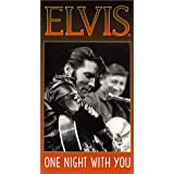 Elvis:One Night/You
