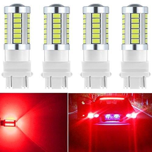 Replace Tail Light Bulb - 1