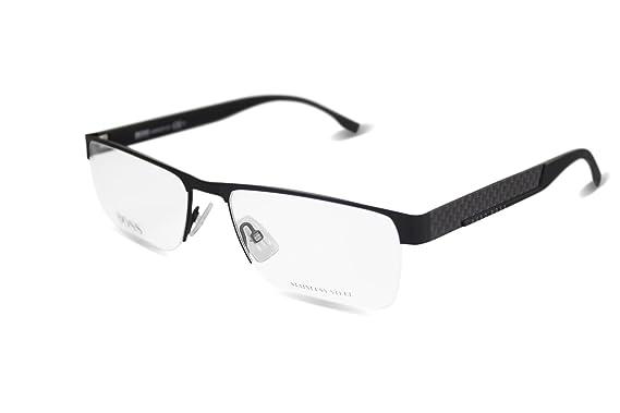 Montures lunettes hugo boss