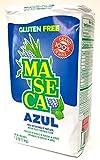 Maseca Blue Corn Instant Masa Flour - Masa de Maiz Azul - 2.2 lbs
