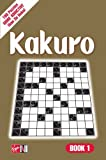 Kakuro, Books Virgin Books Staff, 0753511169
