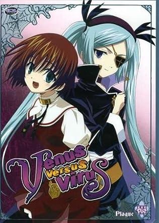 Venus Versus Virus 3: Plague [USA] [DVD]: Amazon.es: Venus Vs Virus: Cine y Series TV