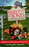 img - for Harvest Of Bones book / textbook / text book