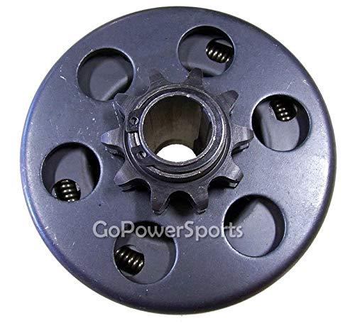 - Go kart / Mini Bike Clutch # 41 chain 3/4 Bore