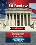 img - for PassKey EA Review Workbook,; Six Complete Enrolled Agent Practice Exams: 2016-2017 Edition book / textbook / text book