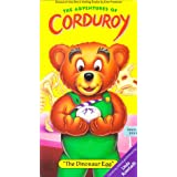 Corduroy: Dinosaur Egg