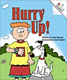 Hurry Up!, Carol Murray, 0516278312