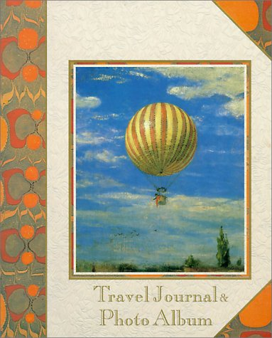 Travel Journal: Photo Album & ()