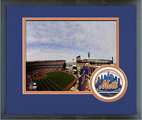(MLB Shea Stadium & Citi Field New York Mets Stadium Photo (Size: 13