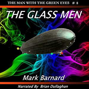 The Glass Men Audiobook