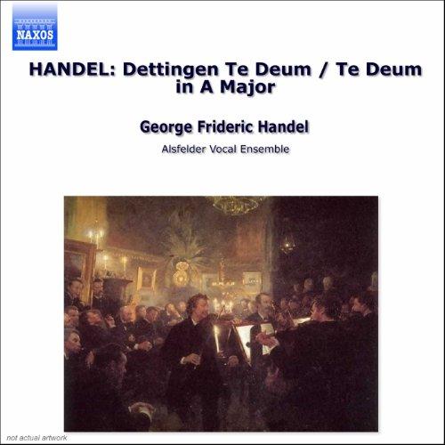 Dettingen Te Deum - 8