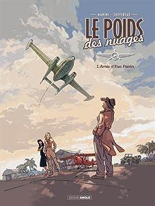"""Afficher """"Le Poids des nuages n° 1<br /> L'amie d'Eva Perón"""""""